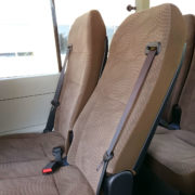 Coaster Reclining Seat