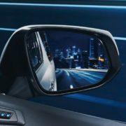 Toyota Alphard Interior 3